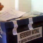 REFERENDUM – VOT ORA 14.00 – Maramuresul ramane in coada clasamentului judetelor cu cea mai slaba prezenta la vot