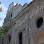 RENOVARE SINAGOGA – Documentatiile pentru reabilitarea sinagogii din Baia Mare vor costa 30.000 de lei