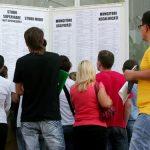 INDEMNIZATIE SOMAJ – Absolventii de liceu picati la bac trebuie sa se inregistreze la AJOFM pana in 31 august