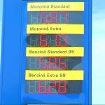 SCUMPIRE BENZINA – Majorarea pretului la carburanti ii motiveaza pe multi baimareni sa circule pe jos (VIDEO)