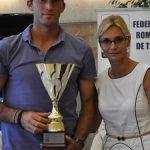 TENIS DE CAMP – Tecau, recompensat de Federatia Romana de Tenis cu Trofeul de Excelenta