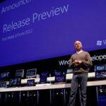 LANSARE SOFT – Windows 8 va fi lansat in luna octombrie