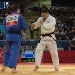 JO 2012 – JUDO – Baimareanul Daniel Brata, invins in primul tur la categoria 100 kg (VIDEO)