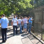 ZIUA ZOO – Detinuti de la Penitenciarul Baia Mare, in lumea necuvantatoarelor