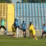FOTBAL – LIGA 2 – Amicalul 12: Unirea Dej – FC Maramures Universitar Baia Mare 2-4 (1-3)