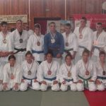 JUDO – 18 medalii pentru CSM Baia Mare in Ungaria