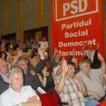 REGIONALIZARE – PSD Maramures a inceput demersurile pentru referendumul antiregionalizare