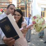 TINERI INSURATEI – NUNTA – Jurnalista Anca Popescu a intrat oficial in randul mireselor de la eMaramures (VIDEO si GALERIE FOTO)