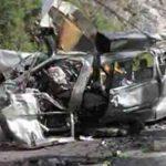 TRAGEDIE – Trei romani au murit intr-un grav accident auto din Italia, iar altul, grav ranit, e in stare critica (VIDEO)