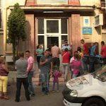 ACTUALIZARE – INSELACIUNE – Mai multi maramureseni au reclamat politiei o firma care urma sa ii duca la munca in Germania (GALERIE VIDEO)