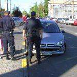 SCANDAL – SANCTIUNE – Barbatul care a amenintat jurnalistul eMaramures a fost amendat de jandarmi
