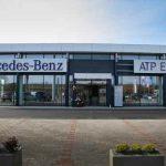 ADVERTORIAL – ATP Exodus a inaugurat la Oradea un centru auto autorizat in valoare de 2,5 milioane de euro