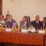 SEDINTA FESTIVA – Autoritati din cinci tari si ministri de la Bucuresti, prezenti la deschiderea Sarbatorii Castanelor (VIDEO)