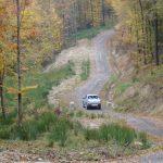 FINANTARE – Trei drumuri forestiere din Cupseni vor fi reabilitate cu 1,3 milioane de euro
