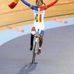 JOCURILE PARALIMPICE – A DOUA MEDALIE PENTRU ROMANIA – Eduard Carol Novak, argint la contratimp individual ciclism