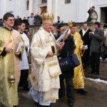 DISTINCTIE – Cardinalul Lucian Muresan, ales membru de onoare al Academiei Romane