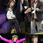 ANIVERSARE – ROCK – The Rolling Stones sarbatoreste pe scena implinirea a 50 de ani de activitate