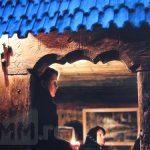 FOTOETNOGRAFICA – Albastrul din Tara Lapusului a facut senzatie la deschiderea expozitiei Fotoetnografica (VIDEO)