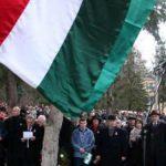 ATAC – Camera Deputatilor a adoptat o declaratie care critica mesajele de Ziua maghiarilor