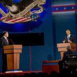 DEZBATERE – ALEGERI SUA – Mitt Romney, castigatorul primei dezbateri televizate cu Obama, conform unui sondaj CNN (VIDEO)
