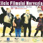 EVENIMENT – Zilele filmului norvegian, la Bastionul Macelarilor din Baia Mare