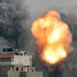 ACORD – Israelul si Hamas au ajuns la o intelegere pentru incetarea confruntarilor militare