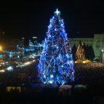 IARNA BAIMAREANA 2012 – Municipalitatea a alocat 400.000 de lei ca sa distreze baimarenii de Craciun si Revelion (VIDEO)