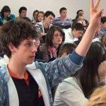 CALENDAR ADMITERE – Prima etapa de admitere la liceu va avea loc la inceputul lunii iulie