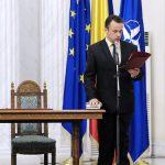 ACTUALIZARE – NUMIRE – Maramureseanul Liviu Marian Pop a preluat sefia ministerului Educatiei dupa demisia lui Mang (VIDEO)