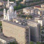 REABILITARE – Licitatie pentru lucrarile suplimentare aparute la Spitalul Judetean de Urgenta din Baia Mare (VIDEO)