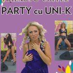 CONCERT – Uni-k revine in fata fanilor din Baia Mare cu piese de pe viitorul album