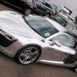 AUTO – Audi va investi 13 miliarde de euro pentru a deveni lider pe piata masinilor de lux