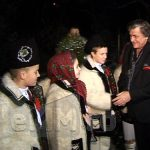 EXCLUSIV eMM.ro – CRACIUN IN MARAMURES – Actorul Florin Piersic a revenit in Maramures pentru un Craciun traditional (GALERIE VIDEO)