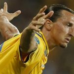 FOTBAL – GOL DE SENZATIE – Ibrahimovici a marcat din foarfeca de la 30 de metri (VIDEO)