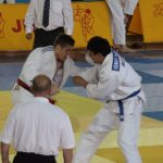 JUDO – Ionut Vasian de la CSM Baia Mare, aur la Cupa Europei