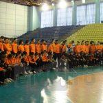 TOPURI 2012 – Au fost alesi cei mai buni sportivi de la Academia de Handbal Minaur Baia Mare