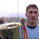 RUGBY – CUPA ROMANIEI – Ionut Botezatu viseaza sa castige si titlul de campion national in Baia Mare