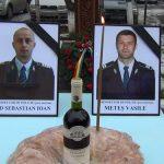 AVANSARI POST-MORTEM – Politistii maramureseni decedati in accidentul rutier de anul trecut, avansati in grad post-mortem (VIDEO)