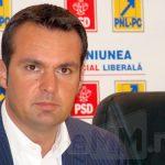 CERERE DE EXCLUDERE – PNL – Primarul Catalin Chereches, propus pentru excludere in sedinta de azi a Biroului Permanent Central