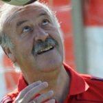 TOPURI 2012 – Vicente Del Bosque, desemnat cel mai bun selectioner