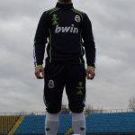 "FOTBAL – LIGA 4 – Inscriind de 99 de ori in anul 2012, Andrei Moldovan de la FCM Baia Mare s-a ales cu porecla ""Moldo-gol"" (VIDEO)"