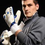 TOPURI 2012 – Iker Casillas a fost desemnat cel mai bun portar