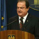 SUSPICIUNI- Blaga, acuzat ca a falsificat conditiile alegerilor din partid. Cristian Preda ii cere demisia