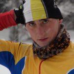 FOTE 2013 – Raul Demeter de la CSS Baia Sprie, locul 8 cu stafeta mixta la biatlon