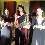 CORESPONDENTA BRUXELLES – Andreea Marandici a fost desemnata reprezentanta Belgiei la Miss Diaspora 2013