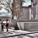 VESTIGII – Parti din vechile biserici din Baia Mare vor putea fi vazute in Piata Cetatii (VIDEO)