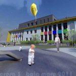LUCRARI – Cea mai moderna cresa din Romania se deschide in luna iunie, in Baia Mare (VIDEO)