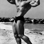 VEDETA CU CONDEI – Arnold Schwarzenegger se intoarce la vechea sa iubire, culturismul