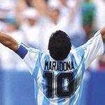 FOTBAL. Balonul de Aur cucerit de Maradona, furat de Camorra si transformat in lingouri