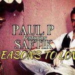 PROIECT NOU – Paul Panait spera sa ajunga in topurile internationale cu noua lui piesa (VIDEO)